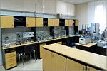 Лаборатория механики грунтов (3130а). Открыть в новом окне [78 КБ]