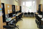 Рабочие места преподавателей кафедры строительных конструкций. Открыть в новом окне [80 КБ]