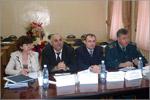 Члены ГАК: Г.И. Немирова, А.Е. Калинин, И.В. Орлов, В.В. Меркушев