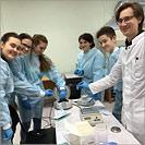 Магистерская программа «Микробиология и вирусология»