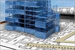 Анализ расчетных схем зданий и сооружений