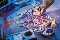 Магистерская программа «Электронные приборы и устройства»