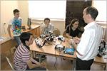 Магистерская программа «Автоматизация технологических процессов»