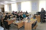 Магистерская программа «Безопасность технологических процессов и технических устройств»