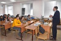 Магистерская программа «Управление качеством в социальных и производственно-технологических системах»