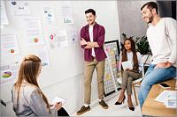 Магистерская программа «Маркетинг и продвижение инноваций»
