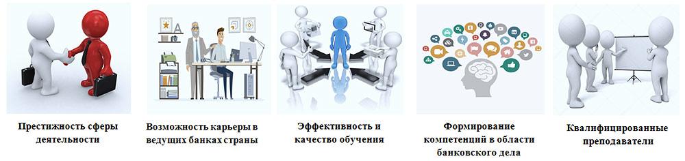 Магистерская программа «Банковский менеджмент»