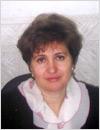 Сальникова Елена Владимировна