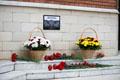 В ОГУ появился стихийный мемориал в память о погибших в Перми