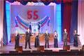 Торжественный вечер, посвященный 55-летию ОГУ