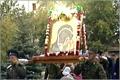 Встреча Табынской иконы Божией Матери в ОГУ