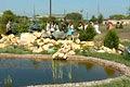 Ботанический сад ОГУ