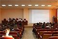 """Региональный семинар """"Французский язык в Оренбуржье: приоритеты и перспективы развития"""""""