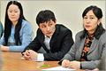 Стажировка в ОГУ магистрантов из Казахстана