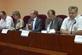 Пресс-конференция ректоров вузов Оренбургской области