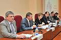 """Пресс-конференция """"Итоги приемной кампании 2012 года"""""""