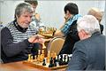 Соревнования по шахматам и мини-футболу