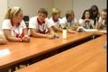 Пресс-конференция с участниками Универсиады