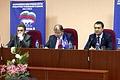 """Презентация образовательного проекта """"Гражданский университет"""" в ОГУ"""