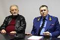 Встреча прокурора Оренбургской области со студентами факультета журналистики