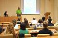 IX Международные лингвистические курсы в ОГУ