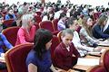 """""""Тотальный диктант — 2014"""" в ОГУ"""