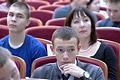 Первый всероссийский географический диктант на базе ОГУ