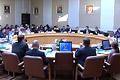 """Международный круглый стол """"Перспективы научно-образовательного сотрудничества на евразийском пространстве"""""""