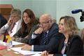 Визит немецкой делегации, участников Дней немецкой культуры в Оренбурге