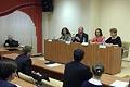 """Круглый стол """"Молодые ученые ОГУ— экономике Оренбуржья"""""""