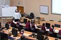Университетский лекторий для старшеклассников по математике