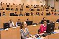 Международный  круглый  стол  «Современные тенденции развития миграционных процессов на евразийском пространстве»