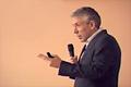 Лекция председателя Внешэкономбанка Сергея Горькова «Возможности прорыва для российской экономики»