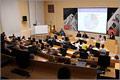 Конференция «Университетский комплекс как региональный центр образования, науки и культуры»