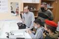 «Боевое братство» в гостях в Аэрокосмическом институте ОГУ