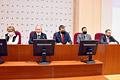 Собрание научной общественности университета, посвященное Дню российской науки