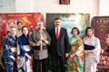 В Оренбурге открыт XVII фестиваль японского кино