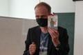 Мастер-класс «Изучаем немецкий по комиксам»
