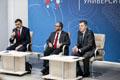 О стратегических задачах развития научно-образовательных центров говорили в ОГУ