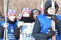 Всероссийская лыжная гонка «Лыжня России»