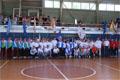 В ОГУ стартовал турнир «Кубок героев войны»